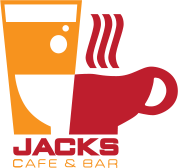 Jacks Cafe & Bar Logo