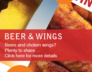 Wings Offer